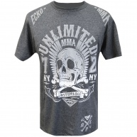 Ecko Unltd . - T-Shirt Grey Ecko Unltd For Men