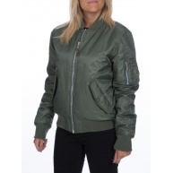 ECKO- ER8J0089F6 Jacket Aviator Down