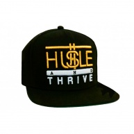 Hustle & Thrive. - HTH-1000-10-5678 Cap Dollar