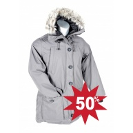 Ecko Red.- ER4072R6F5 Outerwear Long Down