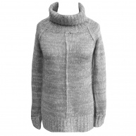 Runners. - 93072 - SIL - Mohair Sweater Neck