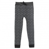 Runners. - LS933 - CHE - Legging W Fleece Inside