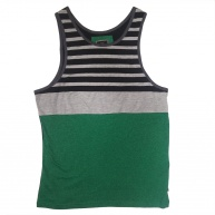 Getracan - S30897 Tank Top Stripes