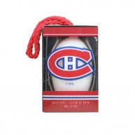 NHL Bath Soap on a Rope Montreal Canadiens