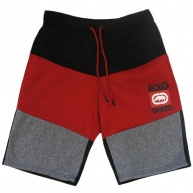 Red short Ecko Unltd for men