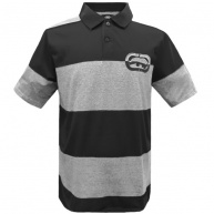Black polo Ecko Unltd for men