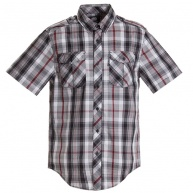 Black shirt short sleeve Ecko Unltd for men