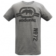 T-shirt grey Ecko Unltd for men
