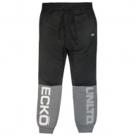 Black jogger Ecko Unltd for men