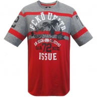 Red t-shirt Ecko Unlimited for men