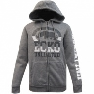 Grey hoodie Ecko Unltd for men