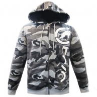 Camo jacket Ecko Unltd for men