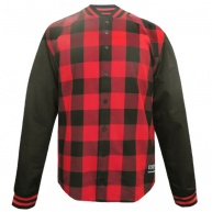 Red shirt long sleeve Ecko Unltd for men