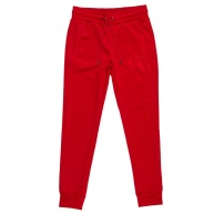 Red fleece jogger Ecko Red for women