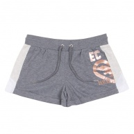 Grey short Ecko Red for women