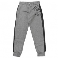 Grey fleece jogger Ecko Red for women