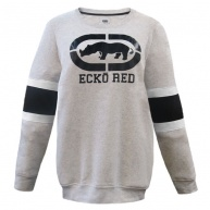 T-shirt long sleeve Ecko Red for women