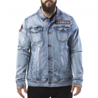 Jacket Headrush for men