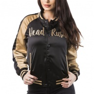 Black jacket Headrush for women