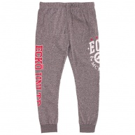 Grey fleece jogger Ecko Unltd for men