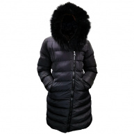 Winter coat Oxygen for women