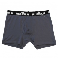 Grey boxer Rumblr for men