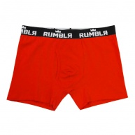 Red boxer Rumblr for men