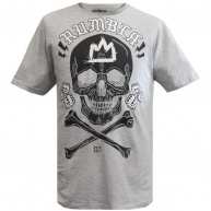 Grey t-shirt Rumblr for men