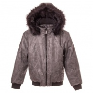 Grey outerwear UCXX for men