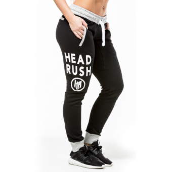 Headrush . - 3010-J370 - BLK - Track Pant
