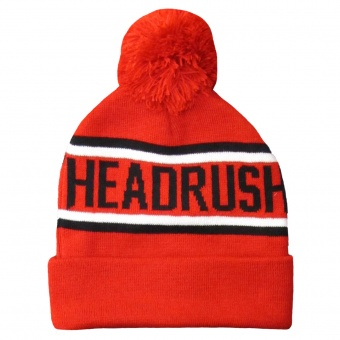 Headrush. - F15A7090F314 - RED - Hat Dames Point