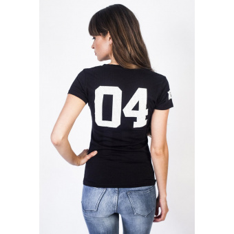 Married To The Mob - MM1620704  T-Shirt SS MOB-04