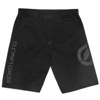 Black short Ecko Unltd for men
