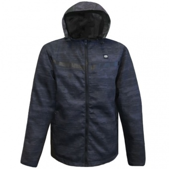 Black jacket Ecko Unlimited for men