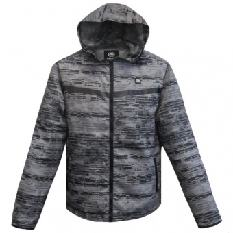 Grey jacket Ecko Unlimited for men