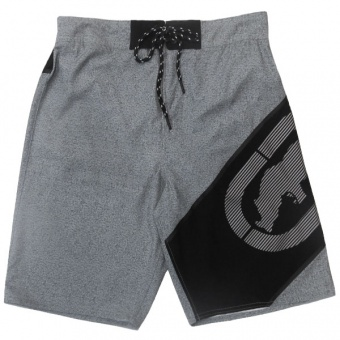 Grey boardshort Ecko Unltd for men