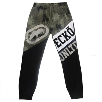 Camo sweatpant Ecko Unltd for men