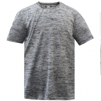 Grey t-shirt Ecko Unltd for men
