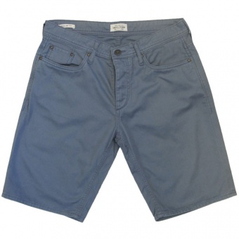 Blue short Jack & Jones for men